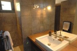 salle de bain le thoronet