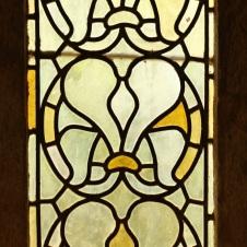 abbaye thoronet vitrail