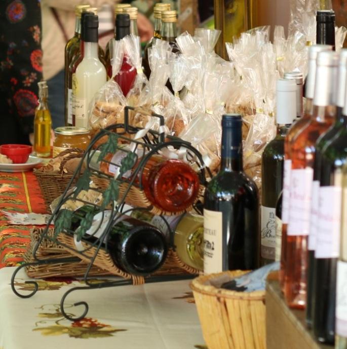 vins sur le marché2