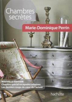 Hachette : Chambres secrètes
